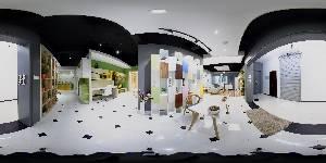 重庆<多尔贝-工厂展厅>VR全景赏析